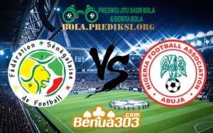 Prediksi Skor Senegal Vs Nigeria 17 Juni 2019