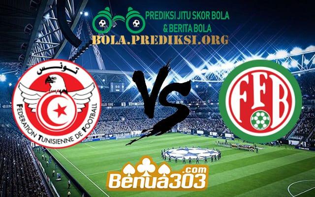 Prediksi Skor Tunisia Vs Burundi 17 Juni 2019