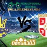 Prediksi Skor Ukraina Vs Serbia 8 Juni 2019