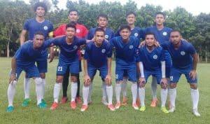 Sulut United fc team