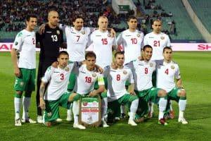 bulgaria fc team