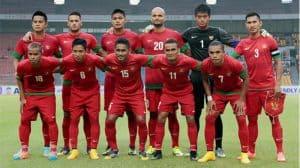 indonesia fc team