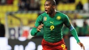 kamerun fc team