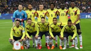 kolombia fc team 2017