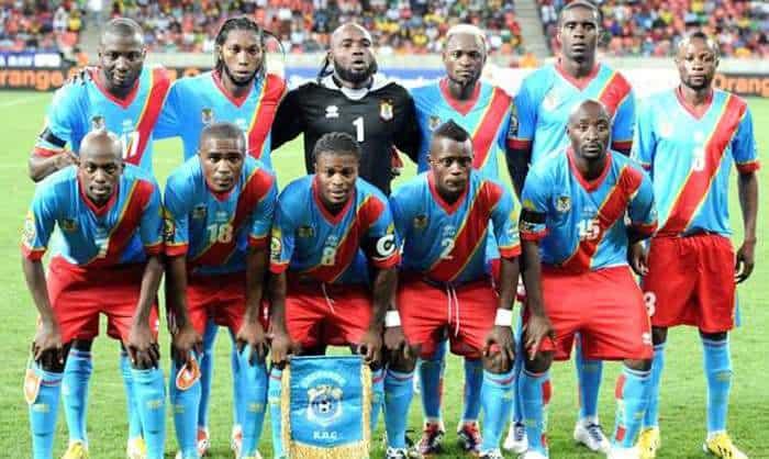 kongo fc team