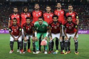 Mesir FC Team