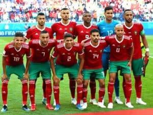 morocco fc team
