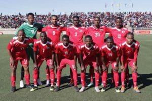 namibia fc team 2019