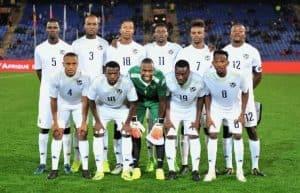namibia national fc soccer team 2019