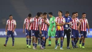 paraguay fc team