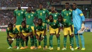 senegal fc team