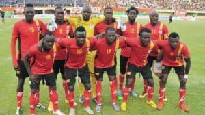 uganda fc team