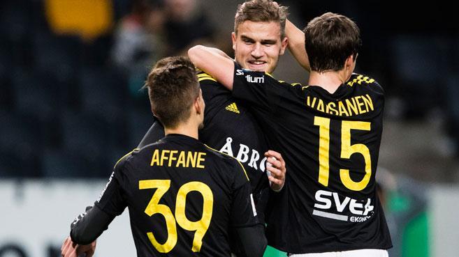 AIK FC TEAM