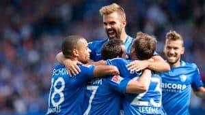 Bochum FC Team