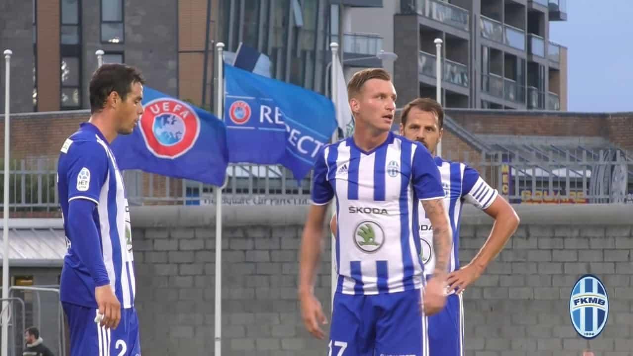 FK Mladá Boleslav fc team