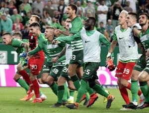 Ferencváros fc team
