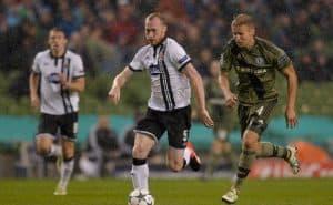 Legia Warsawa fc team