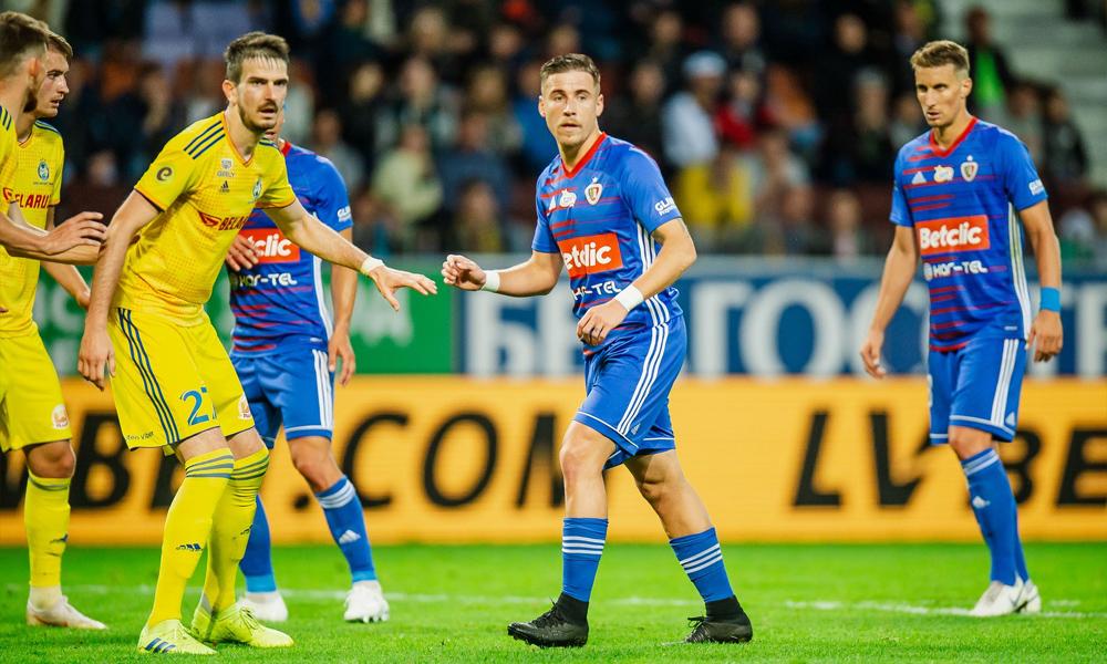 Piast Gliwice fc team