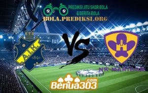 Prediksi Skor AIK Vs Maribor 1 Agustus 2019