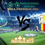 Prediksi Skor Astana Vs FC Santa Coloma 1 Agustus 2019