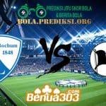 Prediksi Skor Bochum Vs Arminia Bielefeld 2 Agustus 2019