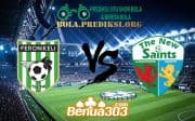 Prediksi Skor Feronikeli Vs The New Saints 17 Juli 2019