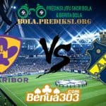 Prediksi Skor Maribor Vs AIK 25 Juli 2019