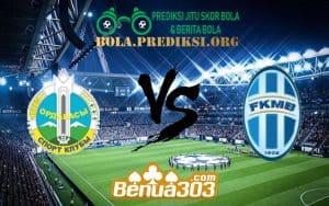 Prediksi Skor Ordabasy Vs FK Mladá Boleslav 1 Agustus 2019