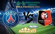 Prediksi Skor PSG Vs Rennes 3 Agustus 2019