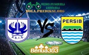 Prediksi Skor PSIS Semarang Vs Persib 21 Juli 2019
