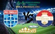 Prediksi Skor Pec Zwolle Vs Willem II 3 Agustus 2019