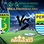 Prediksi Skor Persebaya Surabaya Vs Persib 6 Juli 2019