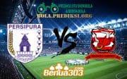 Prediksi Skor Persipura Vs Madura United 16 Juli 2019
