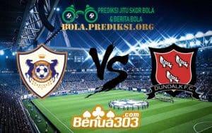 Prediksi Skor Qarabağ Vs Dundalk 1 Agustus 2019