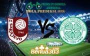 Prediksi Skor Sarajevo Vs Celtic 10 Juli 2019