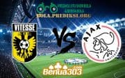 Prediksi Skor Vitesse Vs Ajax 3 Agustus 2019