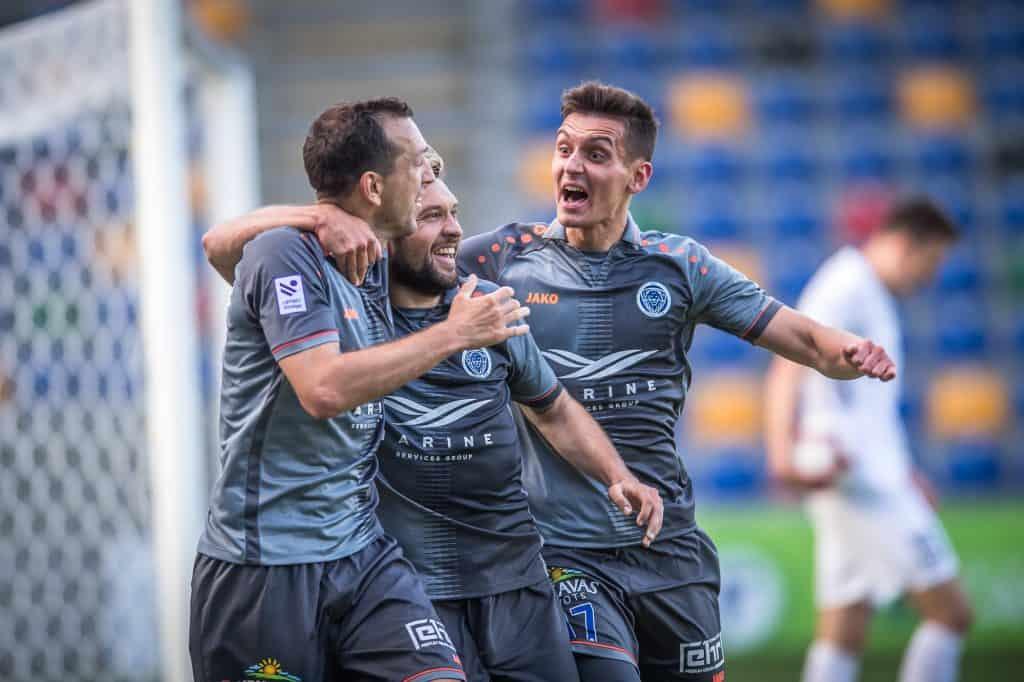 Riga fc team