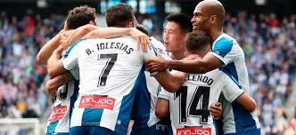 foto team ESPANYOL
