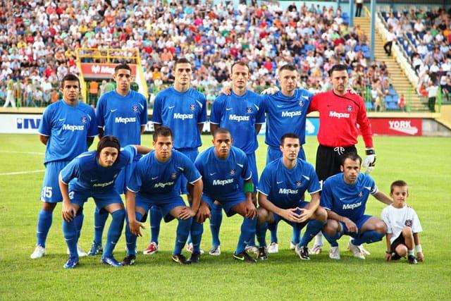 foto team football ŠIROKI BRIJEG