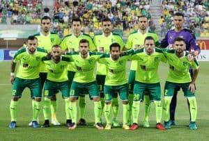 foto team football AEK LARNACA