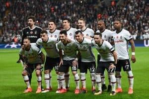 foto team football B36