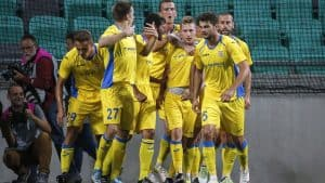 foto team football DOMŽALE