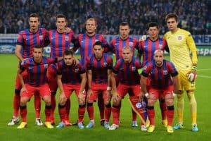 foto team football FCSB