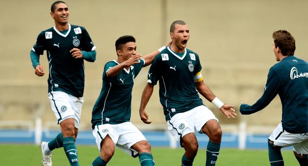 foto team football GOIÁS