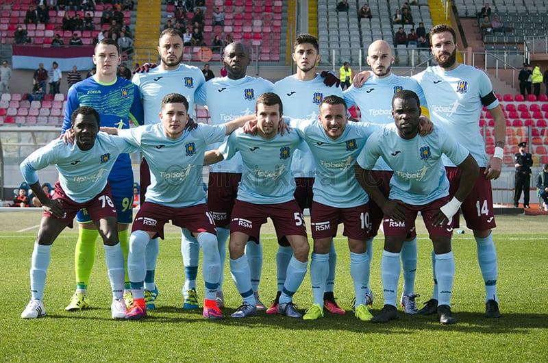 foto team football GZIRA UNITED