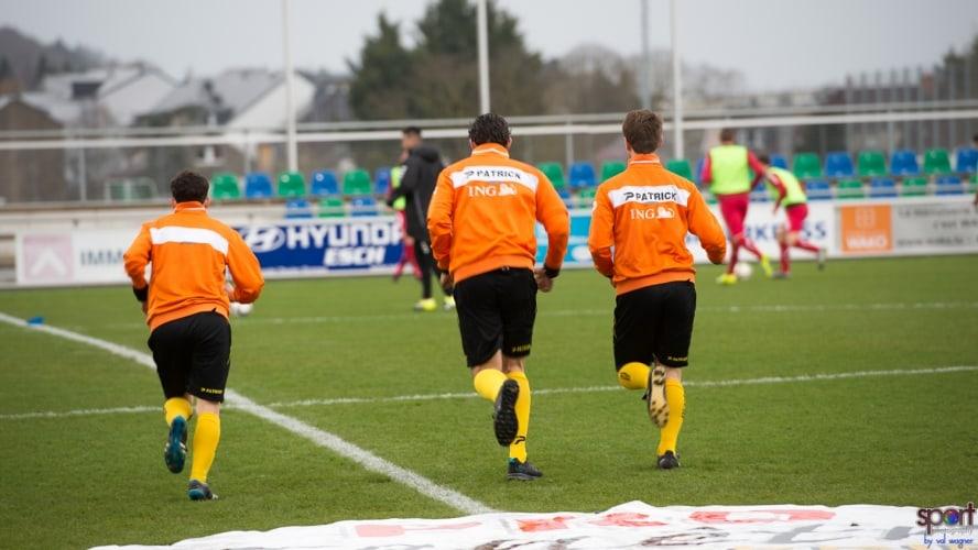 foto team football JEUNESSE D'ESCH