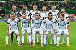 foto team football KUKËSI