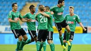 foto team football LEGIA WARSZAWA