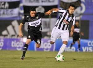 foto team football OLIMPIA