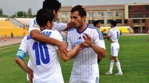 foto team football ORDABASY